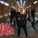 Metal Church 2017