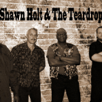 Shawn Holt & The Teardrops
