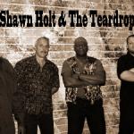 Shawn Holt & The Teardrops