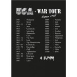 USA War Tour