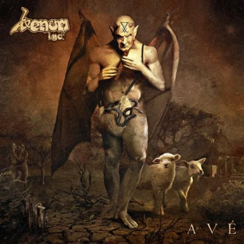 Venom Inc. – Ave