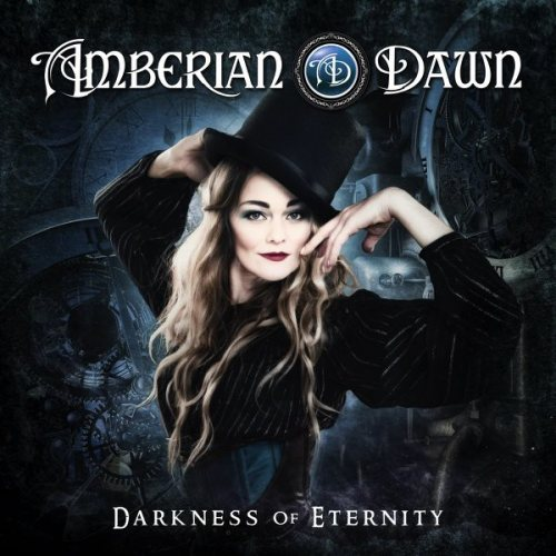Amberian Dawn – Darkness Of Eternity