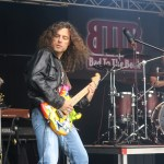 Bad To The Bone - The Art 2 Rock