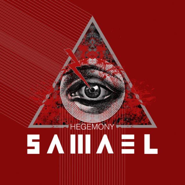 Samael - Hegemony