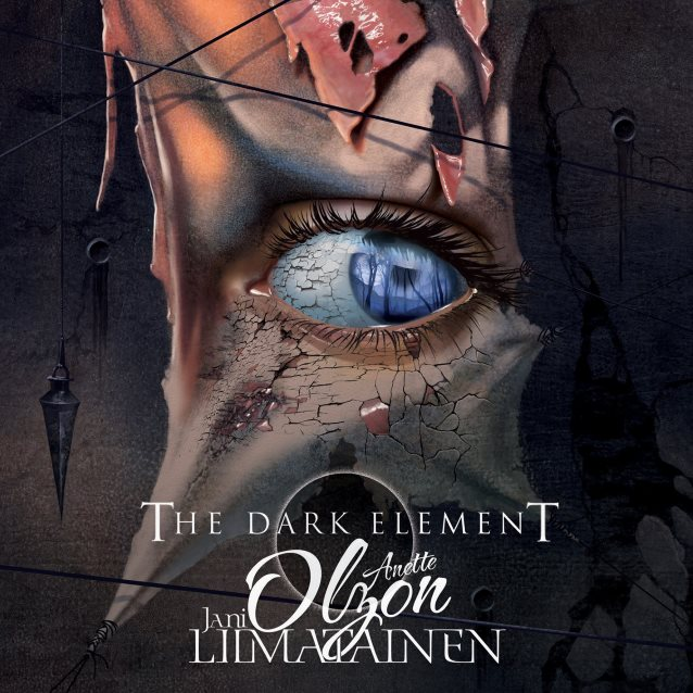 The Dark Element -The Dark Element