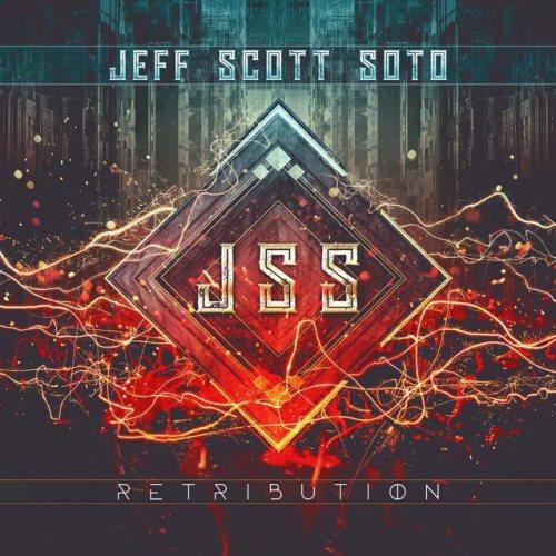 Jeff Scott Soto – Retribution