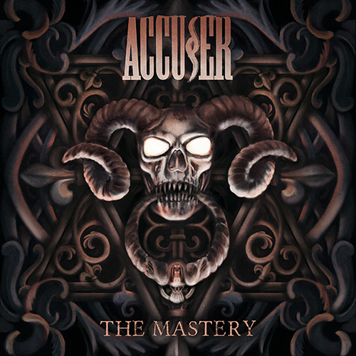 Accuser – The Mastery