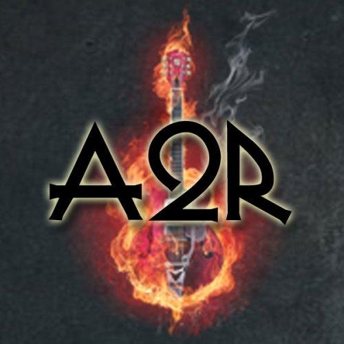 Logo The Art 2 Rock A2R