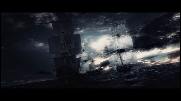 Iced Earth – Black Flag