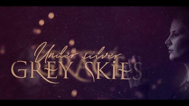 Kamelot feat. Charlotte Wessels - Under Grey Skies
