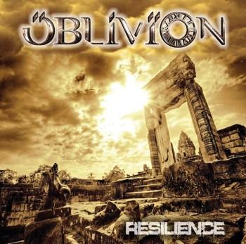 Öblivion - Resilience