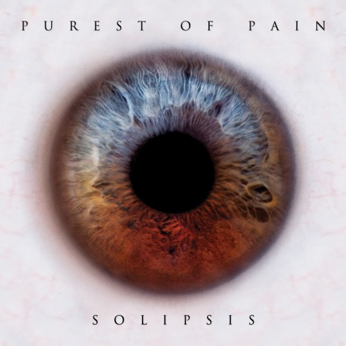 Purest Of Pain – Solipsis