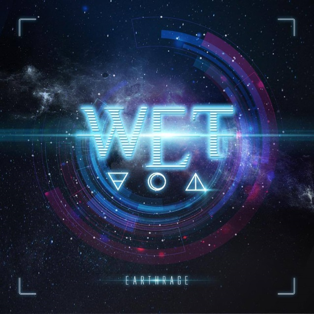 WET - Earthrage