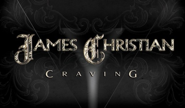 James Christian mit Details zum Soloalbum
