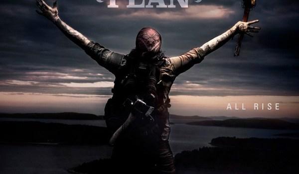 Perfect Plan veröffentlichen All Rise