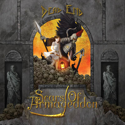 Scars Of Armageddon – Dead End