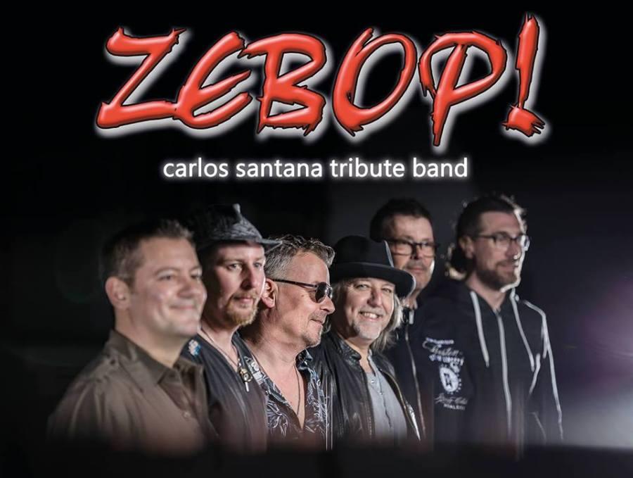 Zebop 2018