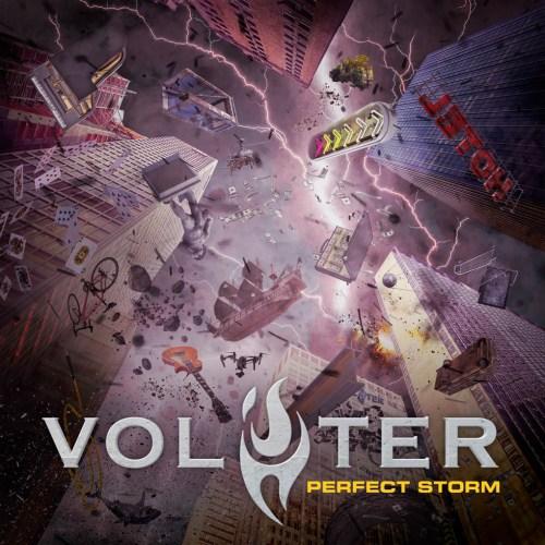 Volster – Perfect Storm