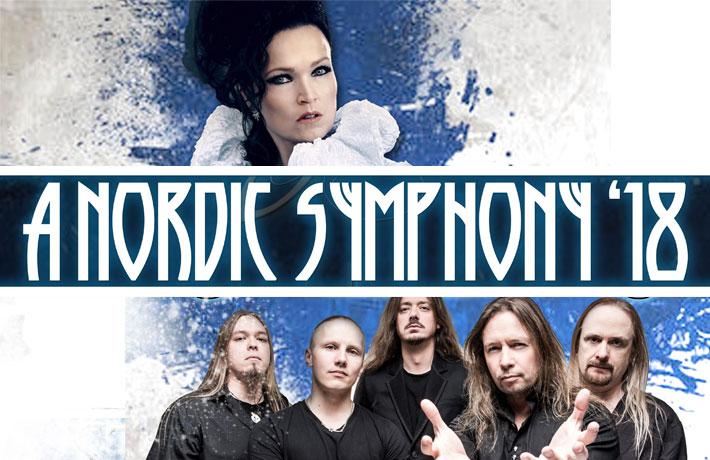A Nordic Symphony