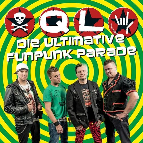 QL - Die ultimative Fun Punk Parade