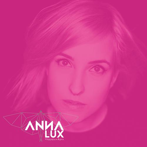Anna Lux - Maedchen im Koma