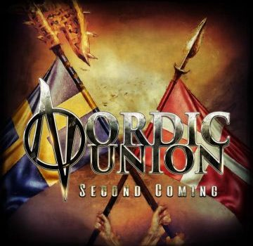 Nordic Union – Second Coming – Review