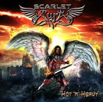 Scarlet Aura - Hot n Heavy
