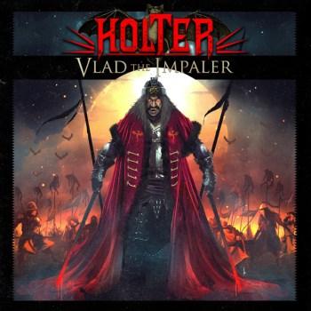 Holter - Vlad The Impaler