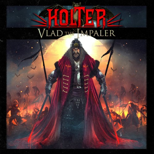Holter – Vlad The Impaler