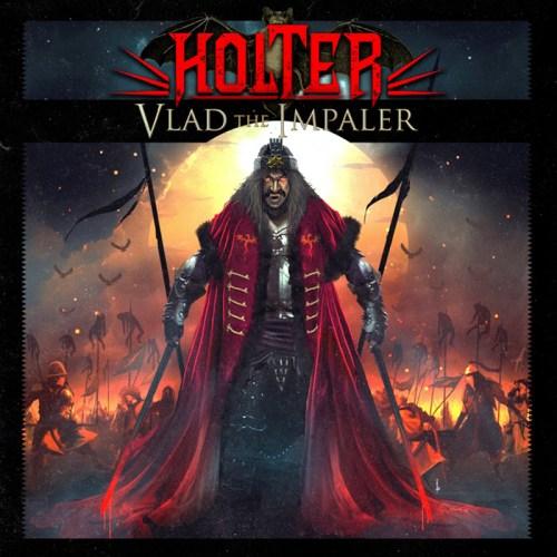 Holter – Vlad The Impaler