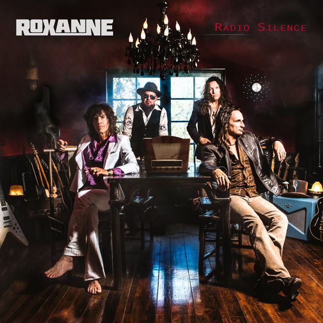 Roxanne - Radio Silence