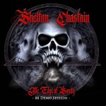 Shelton Chastain - The Edge Of Sanity