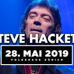 Steve Hackett Good News