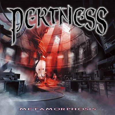 Pertness – Metamorphosis