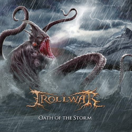 Trollwar – Oath Of The Storm