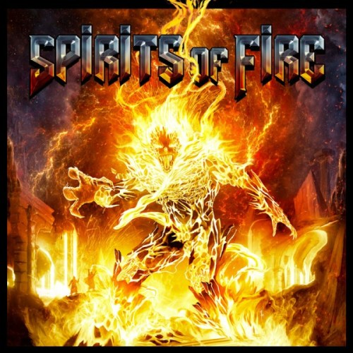 Spirits Of Fire – Spirits Of Fire