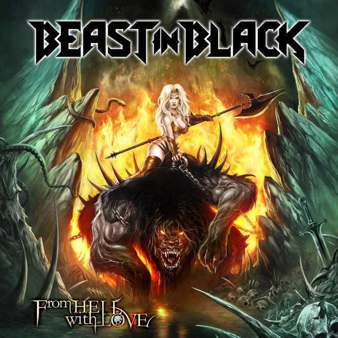 Beast In Black - From Hell With Love