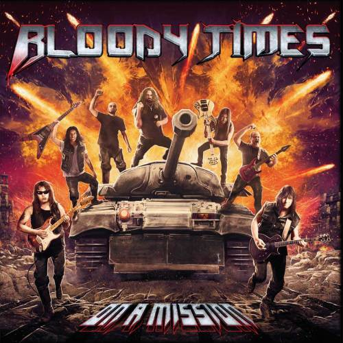 Bloody Times – On A Mission