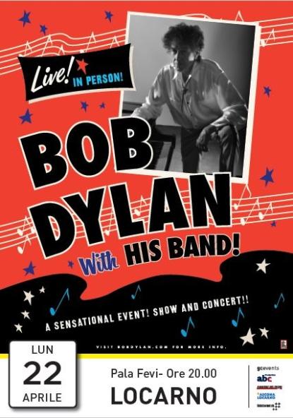 Bob Dylan 2019