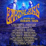 Earthless Tour 2019