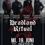 Deadland Ritual Z7