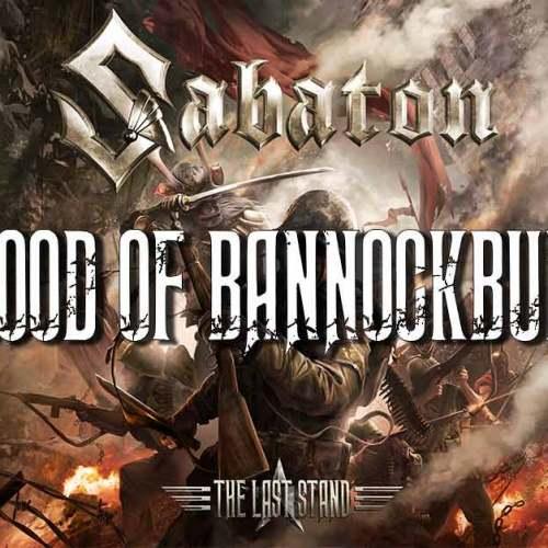 Blood Of Bannockburn