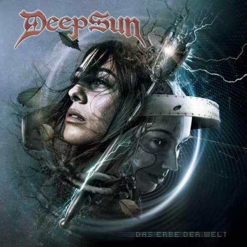 Deep Sun – Das Erbe der Welt