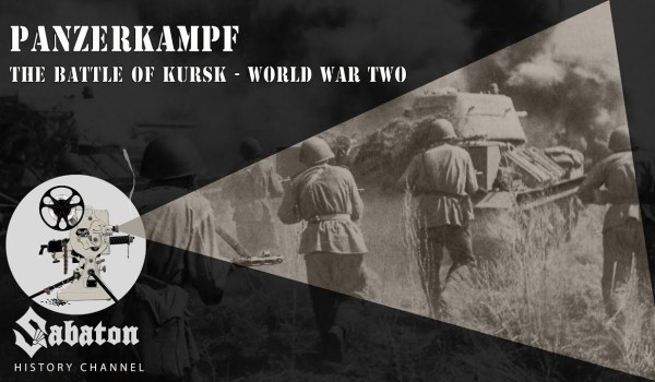 Sabaton History – Panzerkampf