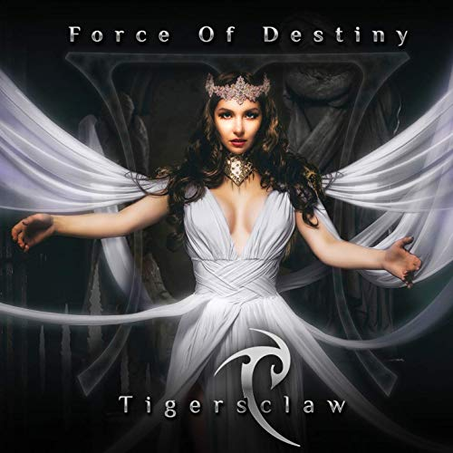 Tigersclaw - Force Of Destiny