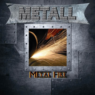 Metall – Metal Fire