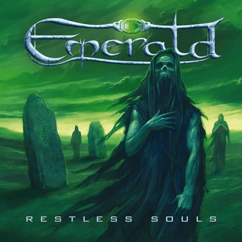 Emerald - Restless Souls