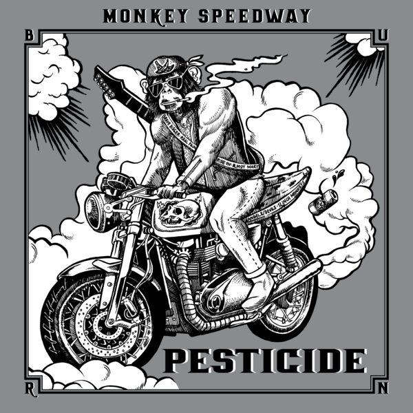 PESTICIDE-Monkey-Speedway