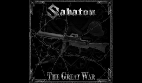 Sabaton – The Great War – Trailer