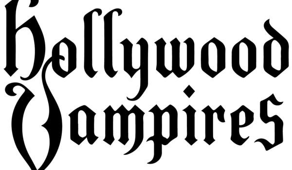 Hollywood Vampires mit Premiere um Mitternacht